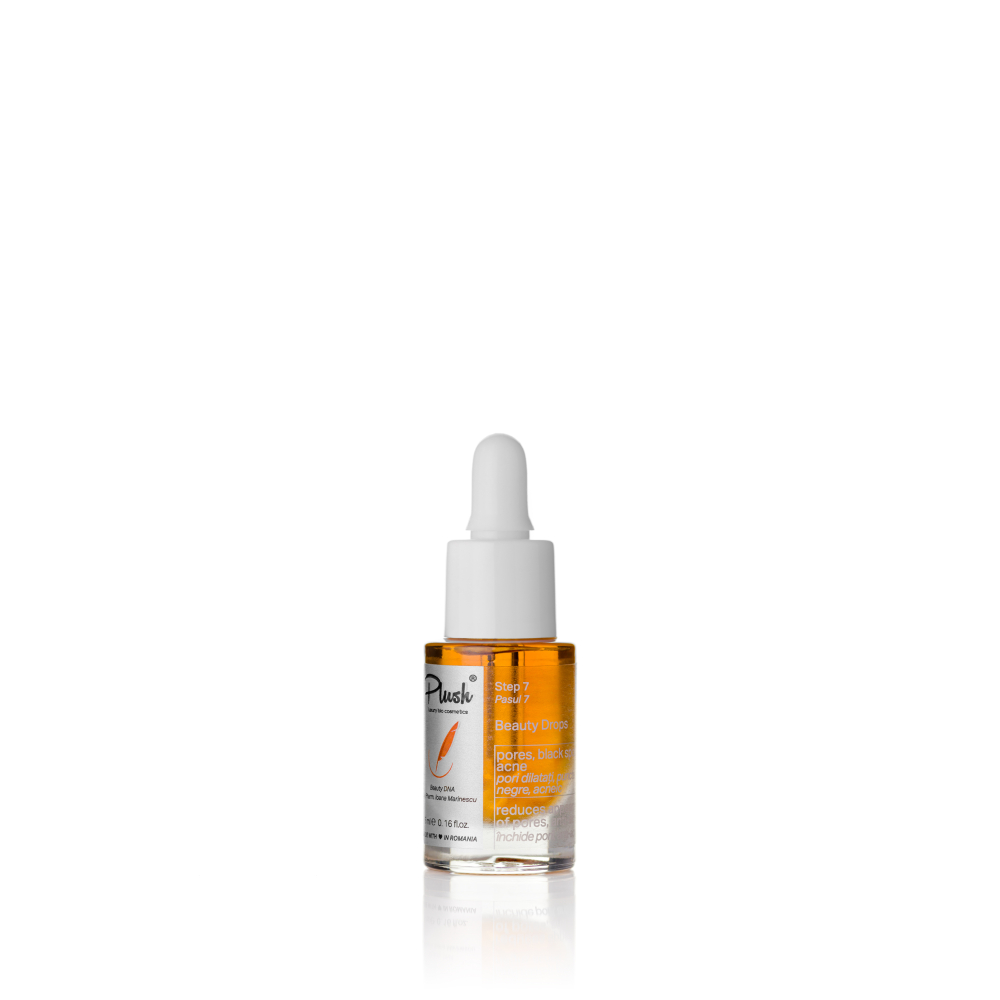 Beauty drops - drops for blackheads and dilated pores